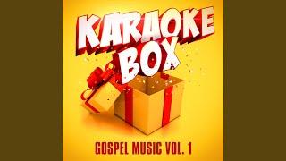 Yes Jesus Loves Me (Instrumental Karaoke Playback)