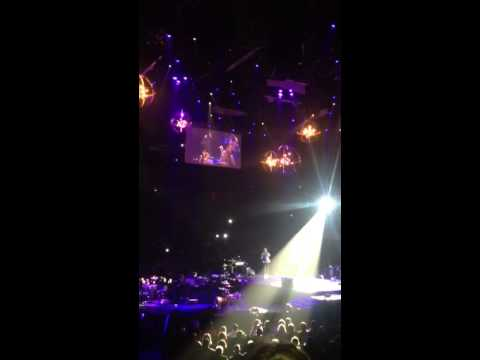 Josh Groban and Judith Hill The Prayer at Prudential