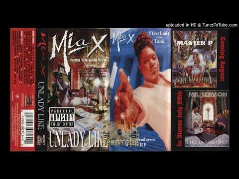 Mia X  - Mommie's Angels (Ft. Mo B. Dick) HQ