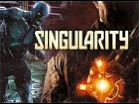 Singularity, Vídeo Análisis