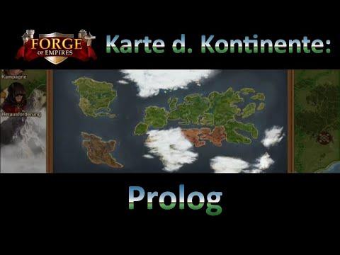 Foe Karte Der Kontinente Prolog Let S Play German Deutsch Youtube