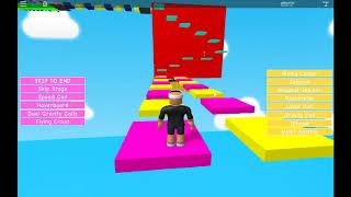 Roblox playing with your beloved Youtuber SANTiNO393!