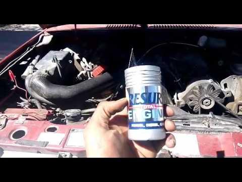 Como mejorar la compresión de mi motor, quitar humo blanco, quitar ruidos internos MUY FACIL