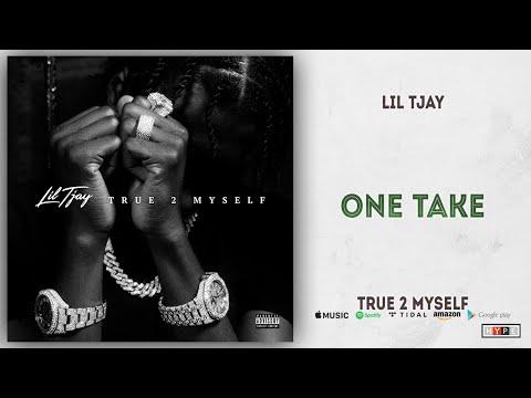 Lil Tjay - One Take (True 2 Myself) Mp3