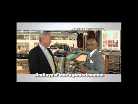 Jim Boyds Flooring America