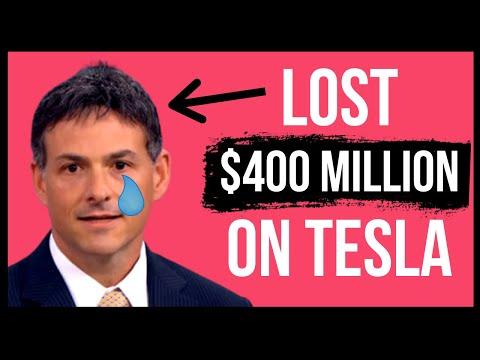 Tesla Short Sellers Are In HUGE Trouble