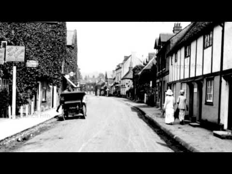 Cookham then and Now
