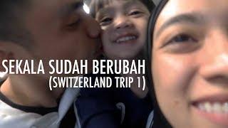 Baixar Sekala Sudah Berubah (Switzerland Trip 1)