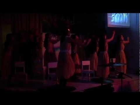 PIB - Grupo de coreografia Órion - PG - Te Vejo