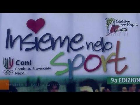 Napoli – Insieme nello sport