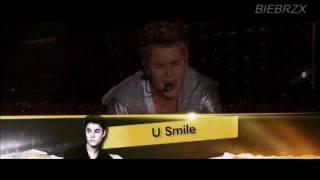 Justin Bieber - U Smile (Tradução/Legendado)