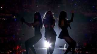 Download Beyoncé - Super Bowl XLVII Halftime Show (HD 720p) MP3 song and Music Video