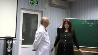 Март 2016 года  Отзыв 15(Народная академия доктора Даутова - так назвали этот удивительный специализированный Центр лечебного..., 2016-03-24T20:32:31.000Z)