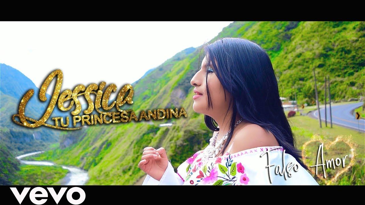 jessica-tu-princesa-andina-falso-amor-video-oficial-2019-studios-g