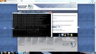 [HowTo] TeamSpeak3 auf Linux [vServer/Root] installieren - GERMAN
