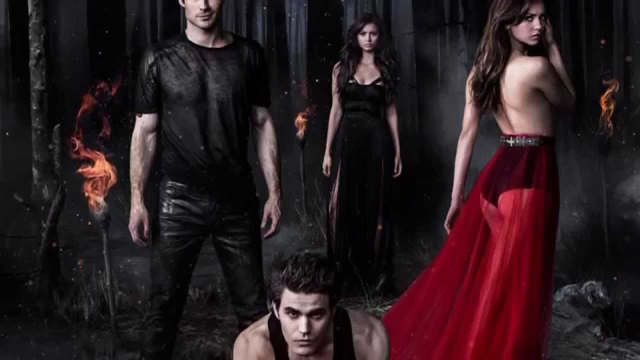 Vampire Diaries Staffel 7 Serienstream