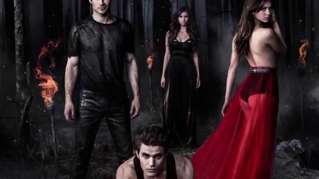 Vampire Diaries Staffel 6 Download