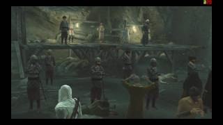 Let's Play Assassin's Creed - 035 - Altair's Show Of Awesumez