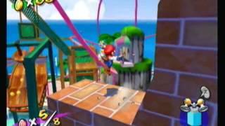 Super Mario Sunshine part 6: Making Too Much Progress