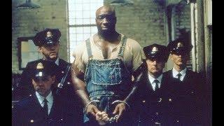 监狱新来了个2米高的犯人,本以为是恶人怎料是个救人无数的天使
