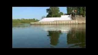 Рыбалка в Астрахани весной на воблеры.