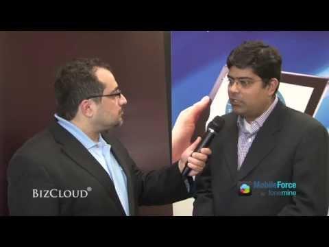 Interview with CEO Jagadish Bandhole