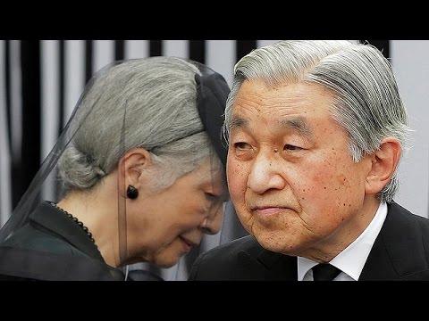 Japoneses aceitam abdicação de Akihito, mas conservadores temem pelo futuro da Casa Imperial