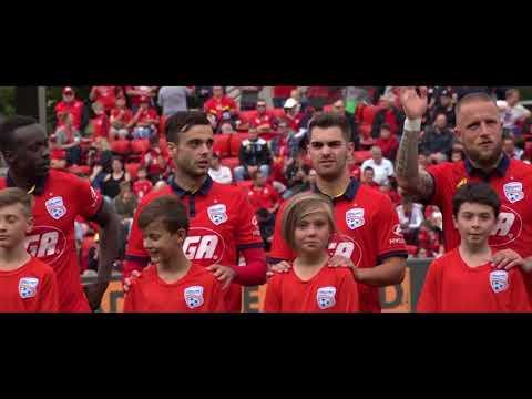 Behind The Game: Adelaide United Vs Western Sydney Wanderers
