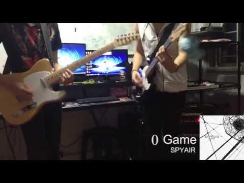 0 Game - SPYAIR [Guitar Cover]