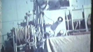 Танкерная война 1986-1989 г. Персидский залив