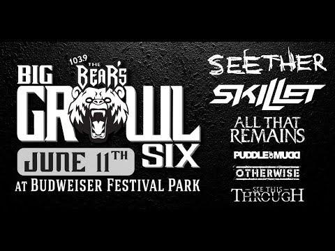 June 11, 2017 - South Bend, IN - Concert Videos
