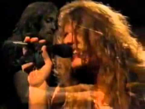 steelheart - she's gone unplugged