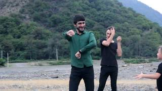 Новая Чеченская Лезгинка 2018 Tufli Mufli Lezginka Почему ты не любишь 2018