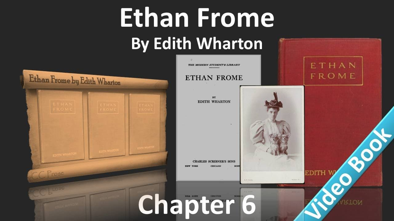 an analysis of literary style in ethan frome by edith wharton Readers of edith wharton's ethan frome simply a problem for ethan and his family wharton conception of ethan frome was motivated literary analysis.