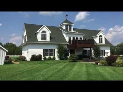 Dimeo Farm Wedding Venue In New Jersey