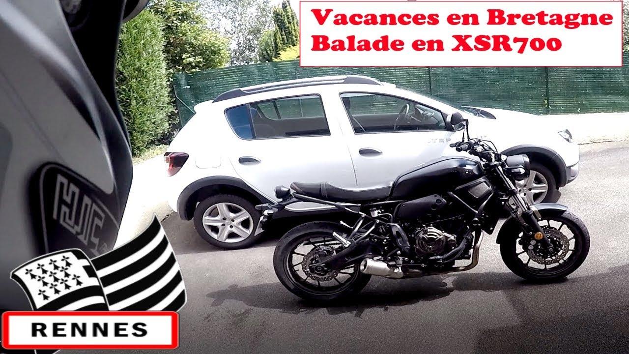 little ride at rennes france 35 moto trip yamaha. Black Bedroom Furniture Sets. Home Design Ideas