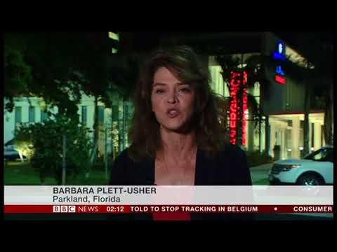 BBC News 17 February 2018