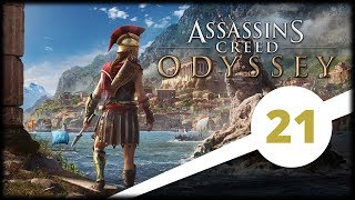Sobowtór (21) Assassin's Creed: Odyssey