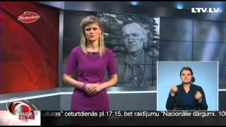Miris J. Streiča filmu operators Harijs Kukels