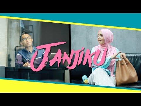 Janjiku - Hafiz Hamidun & Mira Filzah