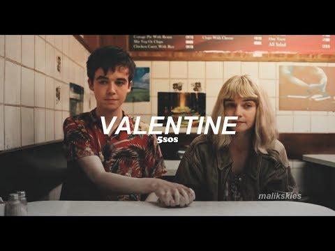 5 Seconds Of Summer - Valentine Traducida al español