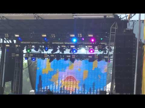 Com Truise Live Chicago @Mamby On The Beach