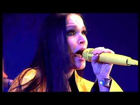 02  Nightwish   Planet Hell Live at the Hartwall Areena in Helsinki, Finland, o