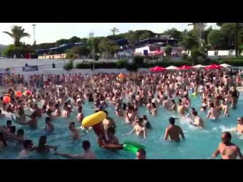 Innovation In The Sun - Pool Party 2013