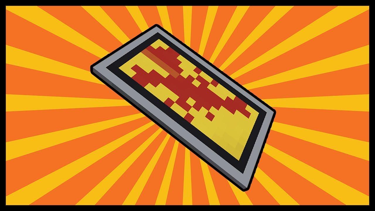 Come Craftare Uno Scudo Su Minecraft - TheCommandBrick
