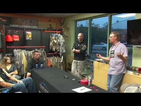 Backcountry Elk Hunting - 1 Shot Gear Seminar With Aron Snyder And Chris Roe