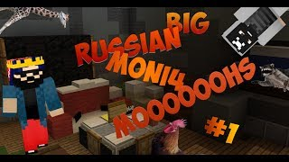 BIG RUSSIAN MONI4 SHOW #1