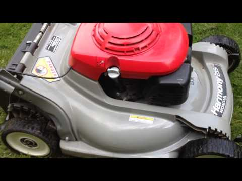 Honda Mower Craigslist