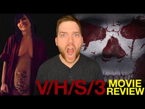 V/H/S: Viral - Movie Review