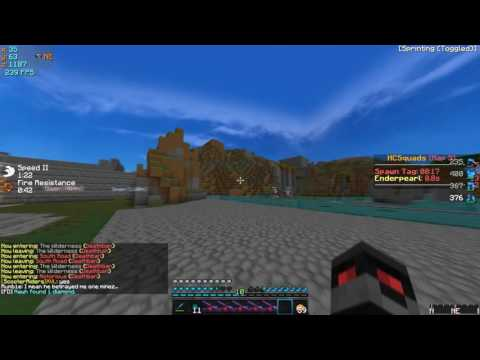 HCSquads Map 3 - Early Map Fights & More [1]
